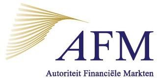 Controleer de AFM-vergunning van Simmer